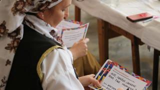 Teilnehmerin des Programms aus Bosnien und Herzegowina. Foto: Women for Women International