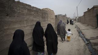 Frauen in Afghanistan. Foto: WfWI