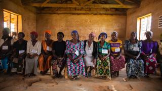 Change Agents in Nigeria. Foto: Sefa Nkansa