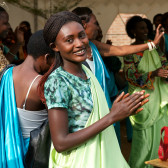 Women for Women International - Rwanda