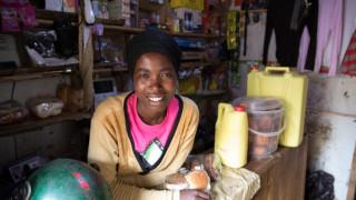 Unsere Arbeit in Ruanda