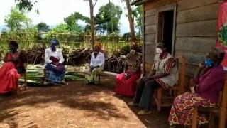 GUTE NACHRICHTEN! UNTERRICHT IM KONGO WIEDER AUFGENOMMEN