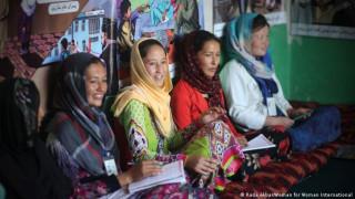 In die Wirtschaftskraft von Frauen investieren
