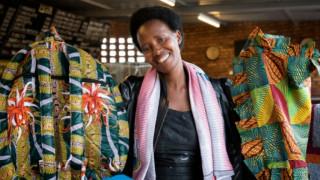 Unser Einfluss in Ruanda