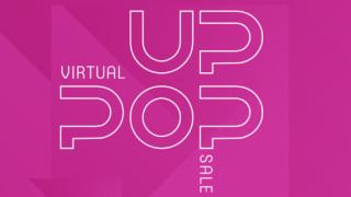 VIRTUAL POP-UP SALE