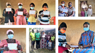 NIGERIA: DIE KRAFT DER GLOBALEN SISTERHOOD