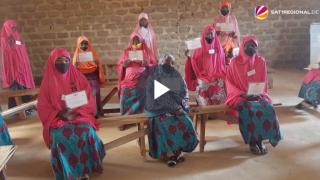 """Women for Women International"": Organisation bringt Frauen aus Kriegsgebieten zurück ins Leben"
